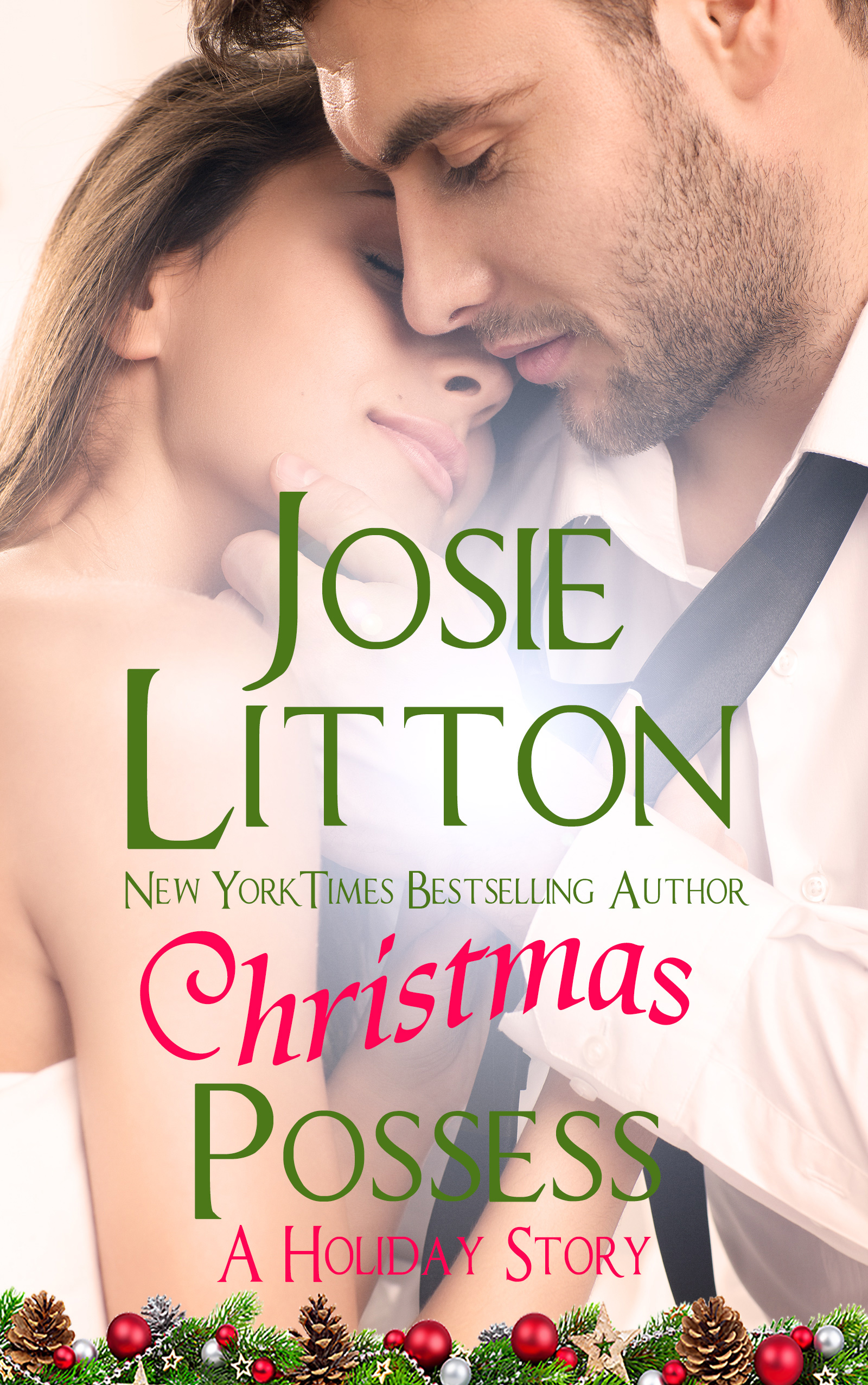 Litton Christmas Possess
